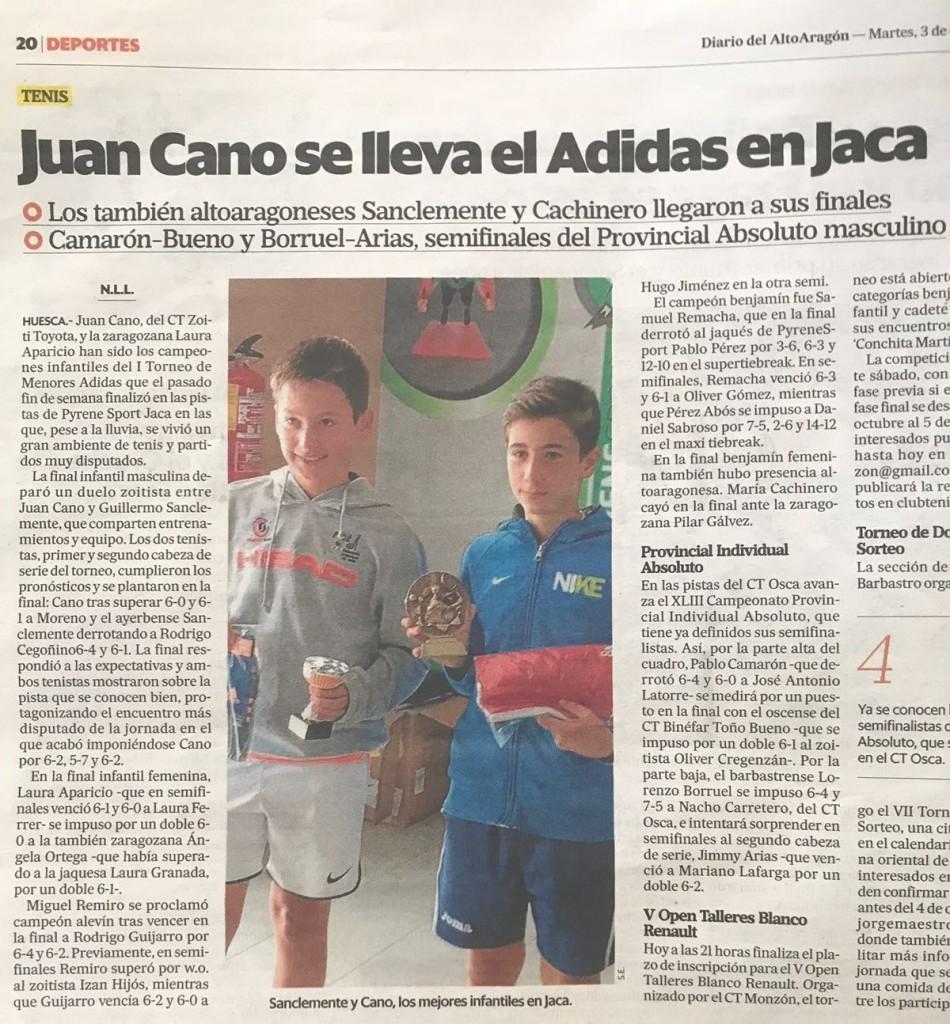 JuanCanoAdidas